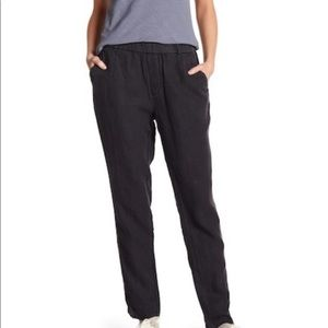 James Perse Relaxed Linen Pants